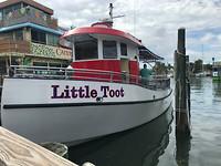 Little Toot...