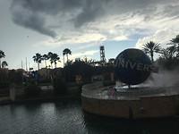De Universal Citywalk