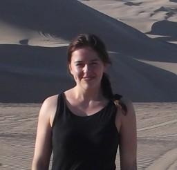 Kyra Hoogendijk