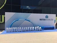 Tennis night: Mutua Madrid Open!