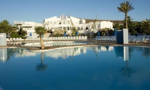 Hl Paradise Island Lanzarote Hotelbewertung