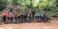 Sorasus. 2 dagen fietsen rond Phnom Kulen en Banteay Srei