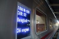 48 onze treinwagon