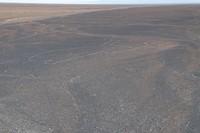 346 Nazcalijnen - de hand