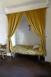 352 bed in nonnencel van klooster Santa Catalina