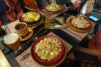 360 lekker aardappels eten bij Hantunpa