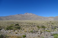361 altiplano tussen Arequipa en Chivay