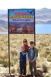386 mooi pauzeplekje tijdens de busreis naar Puno