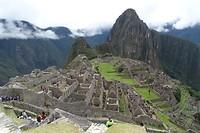 424 Machu Picchu