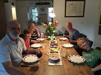 479 Rens en opa hebben lekker gekookt