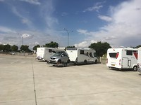 Camperplaats Salamanca