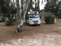 Camping Le Village du Lac