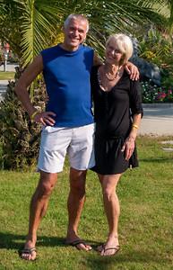 Leen en Sonja