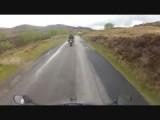 Schotland op de motor - juni 2015