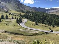 Mooi is het zeker in de Franse Alpen