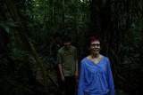 door de jungle