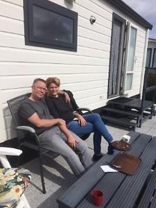 Marco en Ellen