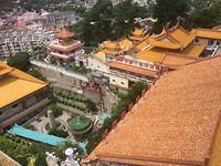 Kok Lok Si Temple