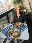Eten bij Ingrid
