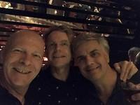 Jack met Bas en Bjorn