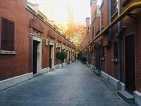 Een opgeknapte wijk