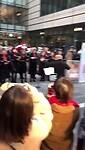 """""""Shine on"""" kerstmarkt met het koor 13 december"""