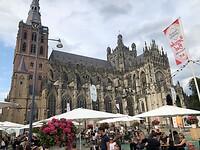 De Sint Jans Kathedraal