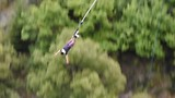 Dag-35 Queenstown bungy jumpen