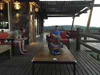 Relaxen voor Casa da Montanha