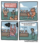 Worlds Strongest Man Contest Rem