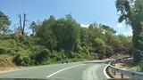 Bochtjes draaien in de Apennijnen