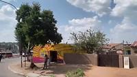 Rit door Soweto