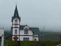 Kerk van Húsavik