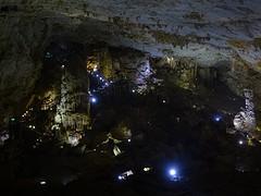 Paradise cave Phong Nha