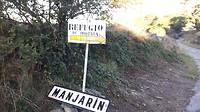 Manjarin, herinneringen van 2012