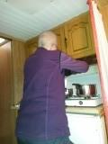 koken in de sleurhut