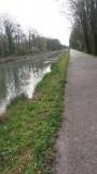 het eindeloze Canal