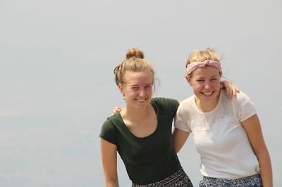 Elise en Lisanne