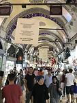 Grand  Bazar Istanboel