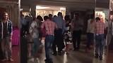 dansen in usharal