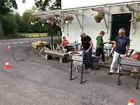 Barbecuen in België, wie had dat gedacht