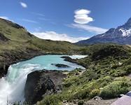 En alweer een mooie waterval