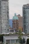 oud en nieuw(er) Vancouver