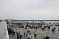 Vertrekpunt BC Ferries: Tsawassen