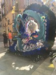 Carnival 2020, Malaga