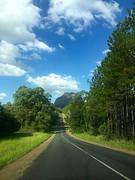 Prachtige wegen