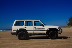 Our car!