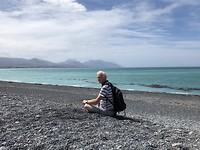 Aan de kust van de South Pacific