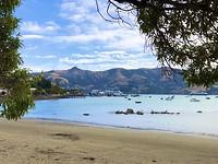 Baai van Akaroa