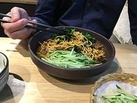 Noodles 🍝! Lekker hoor